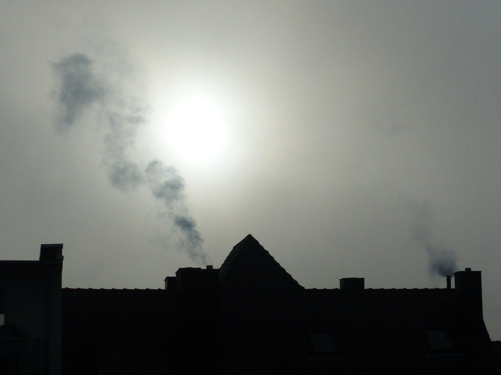 Photo de Pollution en Lorraine : l'alerte est maintenue ce 21 mars