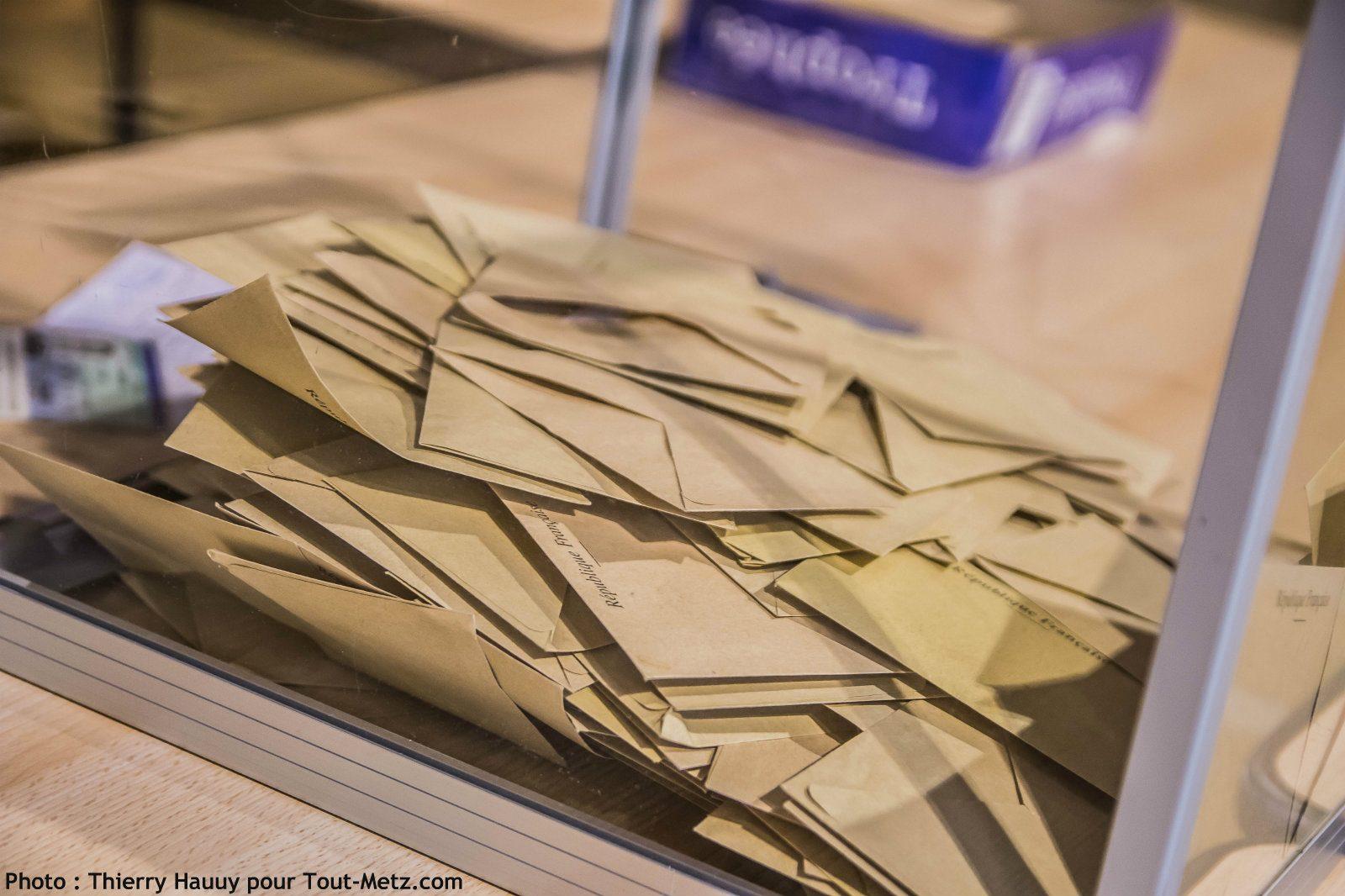 Photo of Européennes 2019 : horaires des bureaux de vote à Metz