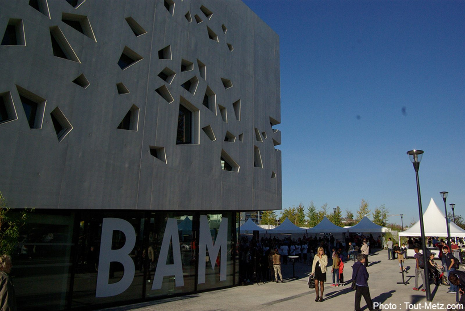 Photo of BAM et Trinitaires à Metz : programmation du 1er trimestre 2020 et bilan 2019
