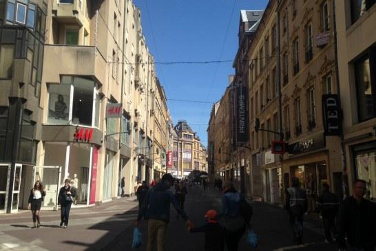 Commerces à Metz : ouverture autorisée les 4 dimanches avant Noël