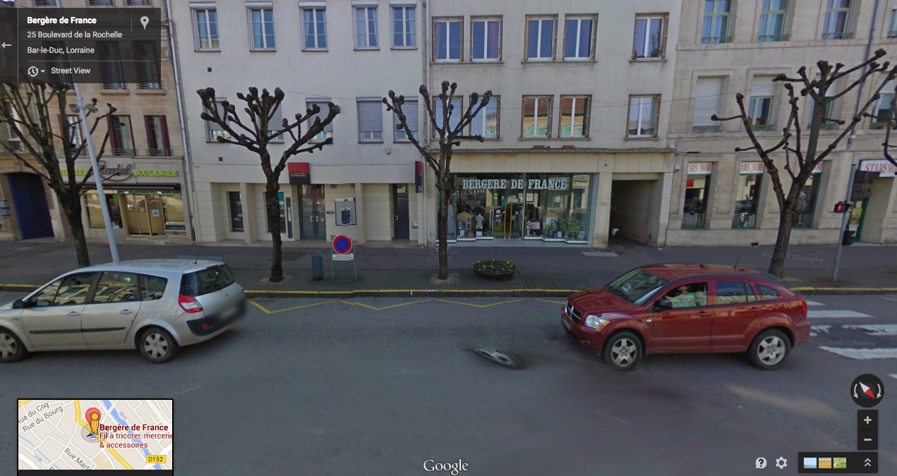 Bergère de France : 70 postes seront supprimés en Meuse