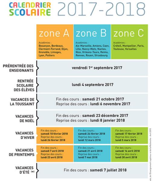 Calendrier vacances scolaires luxembourg bing images - Vacances scolaires octobre 2015 ...