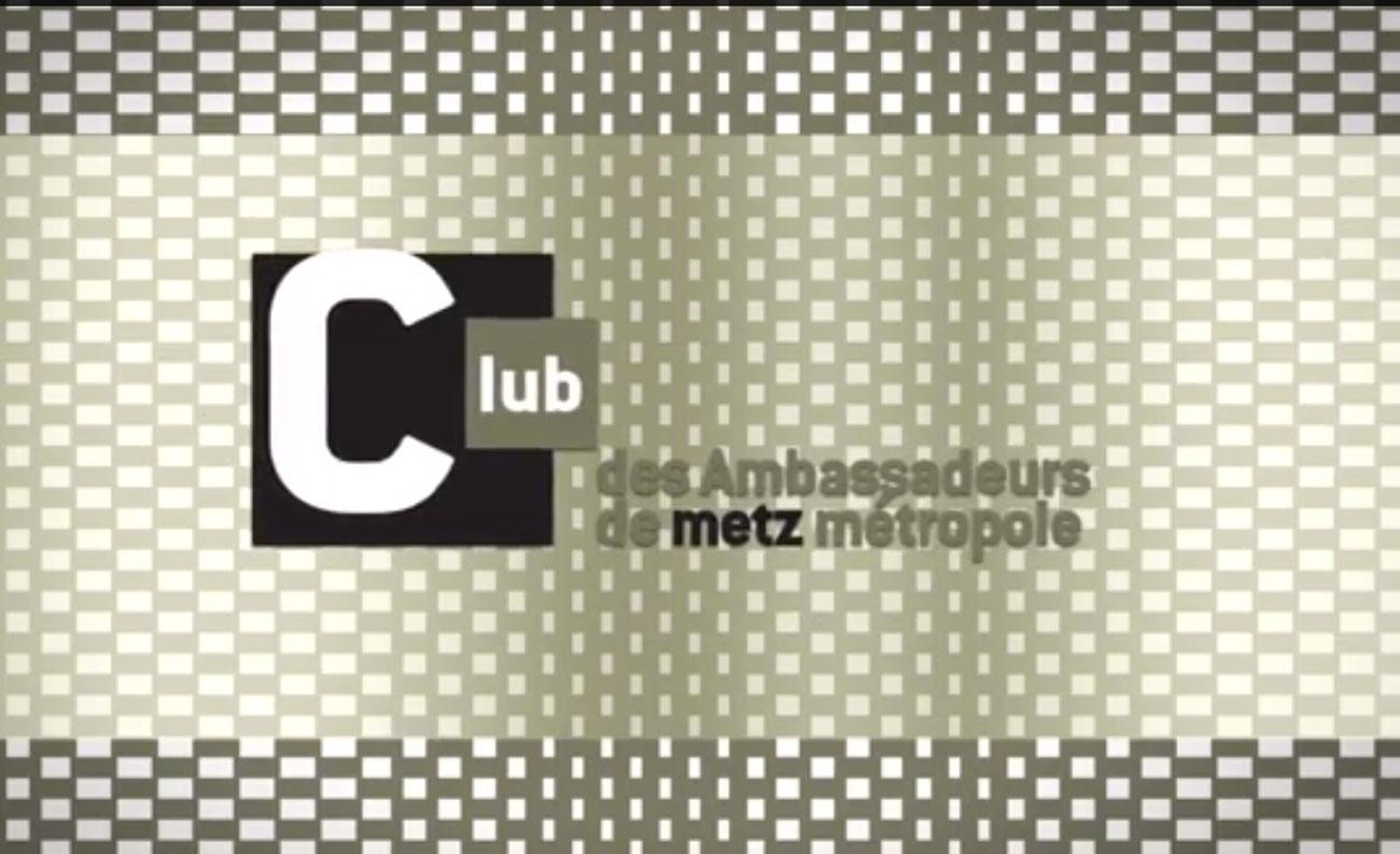 Club des ambassadeurs de Metz Métropole : explications, objectifs et inscription
