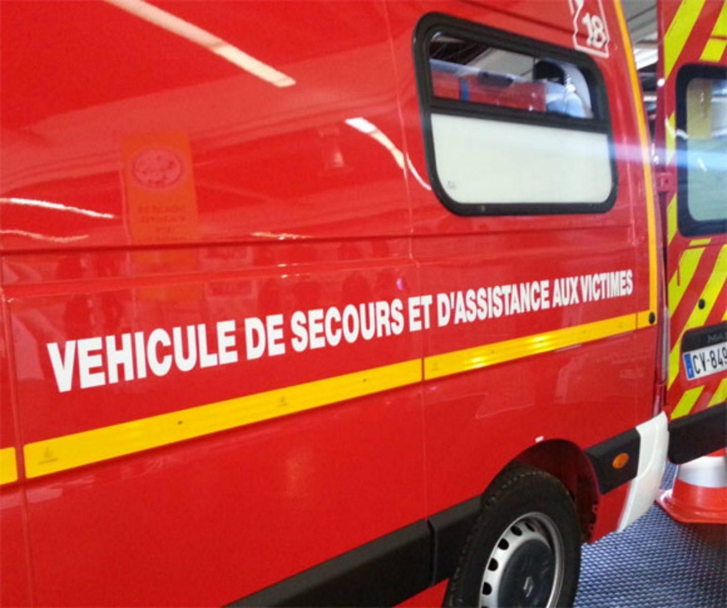 Photo de Ars-sur-Moselle : victime d'un arrêt cardiaque sur la voie publique