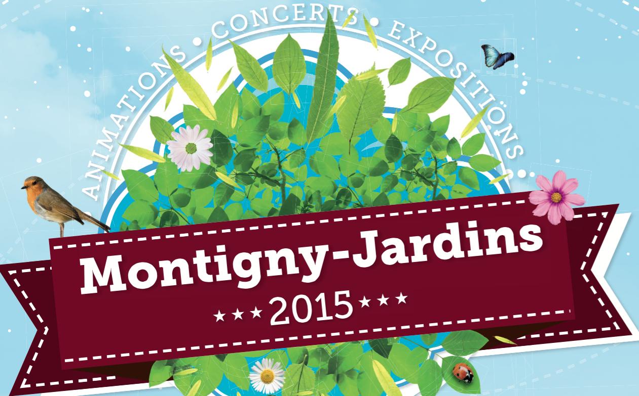 Montigny-Jardins 2015 : concerts et animations gratuites en plein air