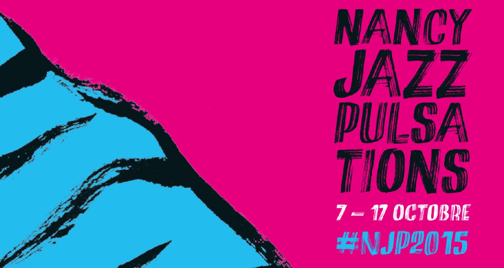 Festival : découvrez la surprenante affiche du NJP 2015