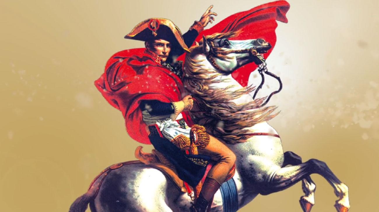 Napoléon à l'honneur ce week-end à Woippy au Salon du Livre d'Histoire
