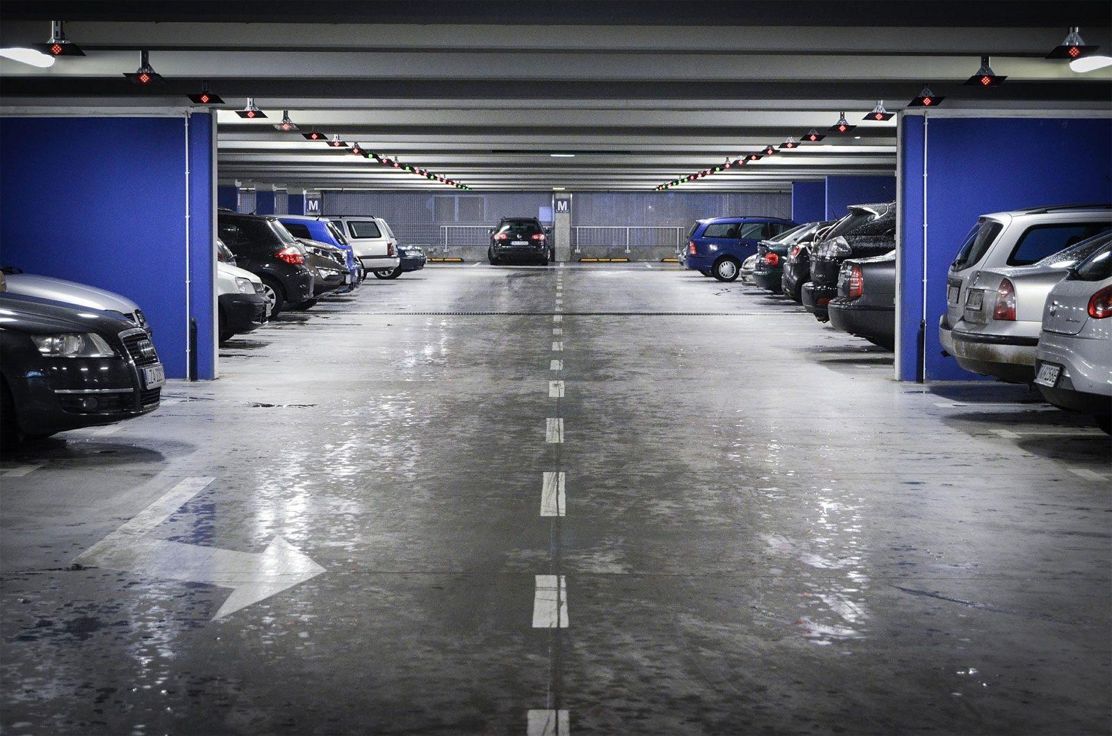 Photo de Bon plan : 2h de parking gratuit à Metz