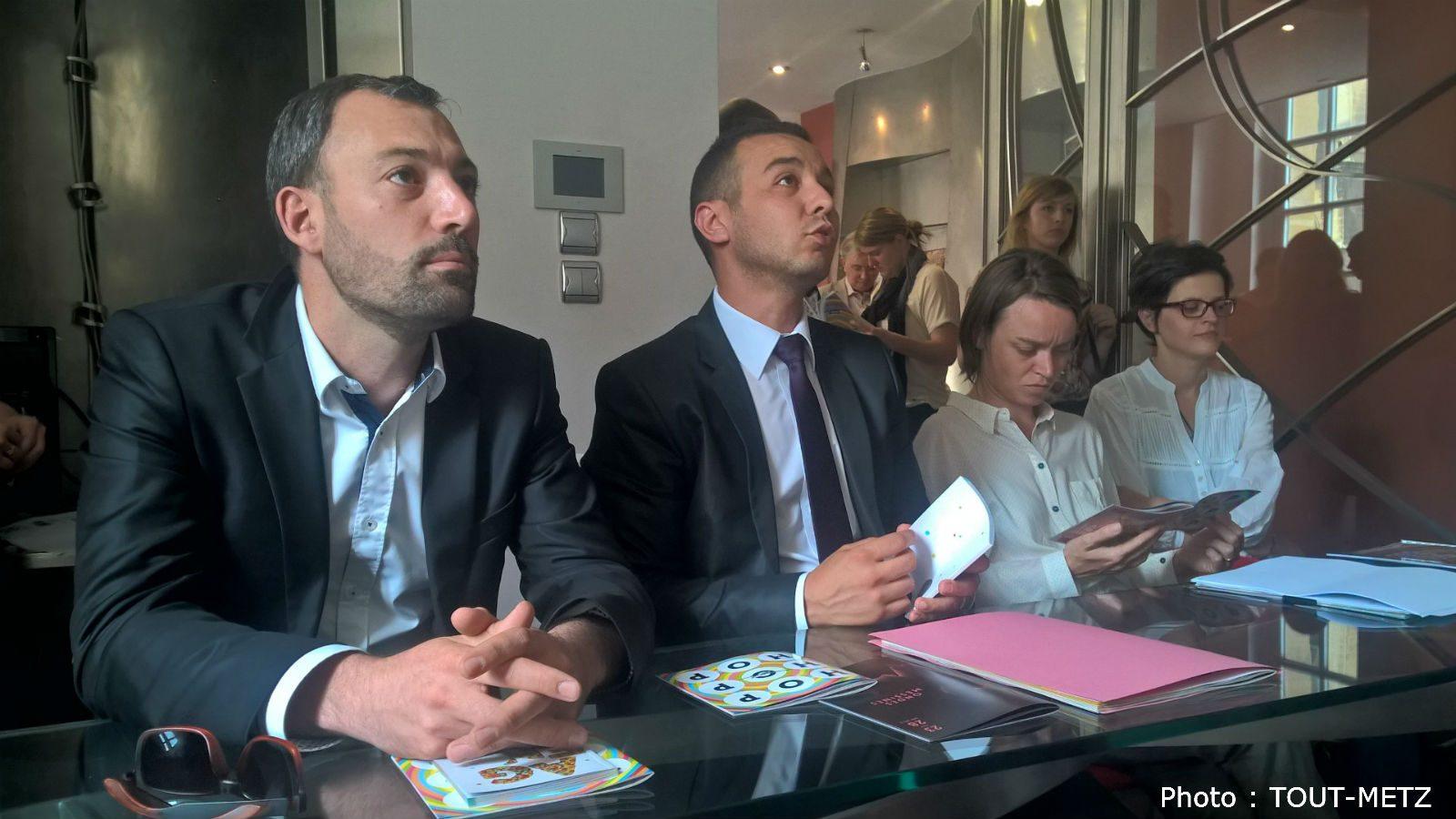 Metz : festivals, cinéma plein air et expositions animeront l'été