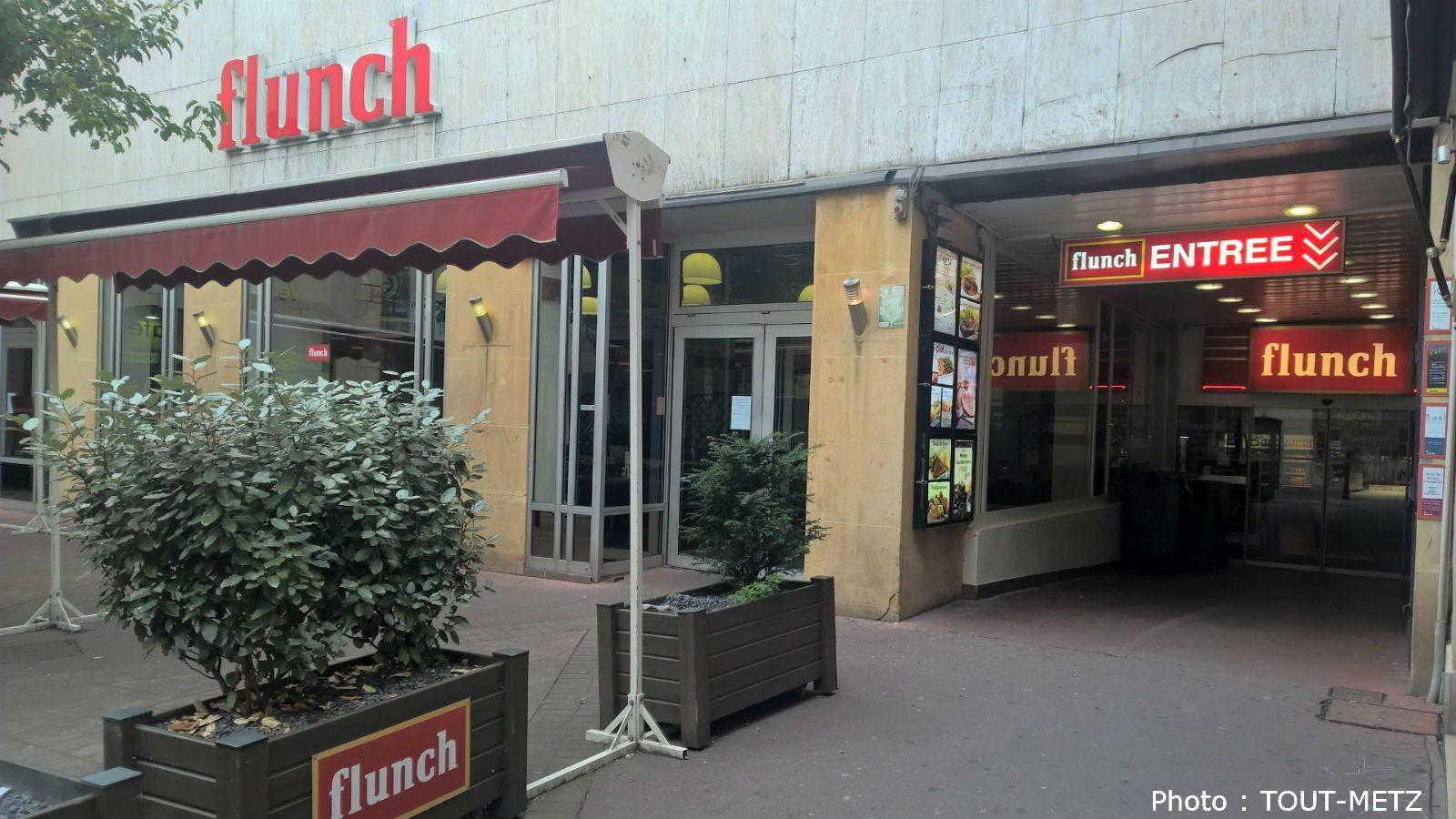 Fermeture du Flunch à Metz : une vingtaine de salariés en reclassement