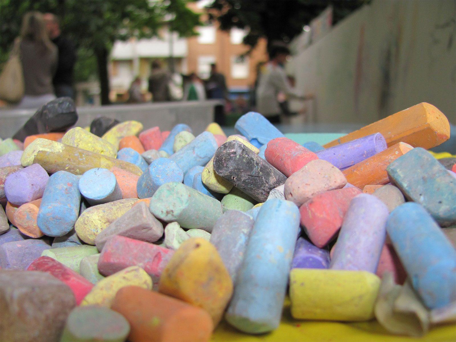 Arcadie : la rue se transforme en ateliers d'artistes à Pont-à-Mousson
