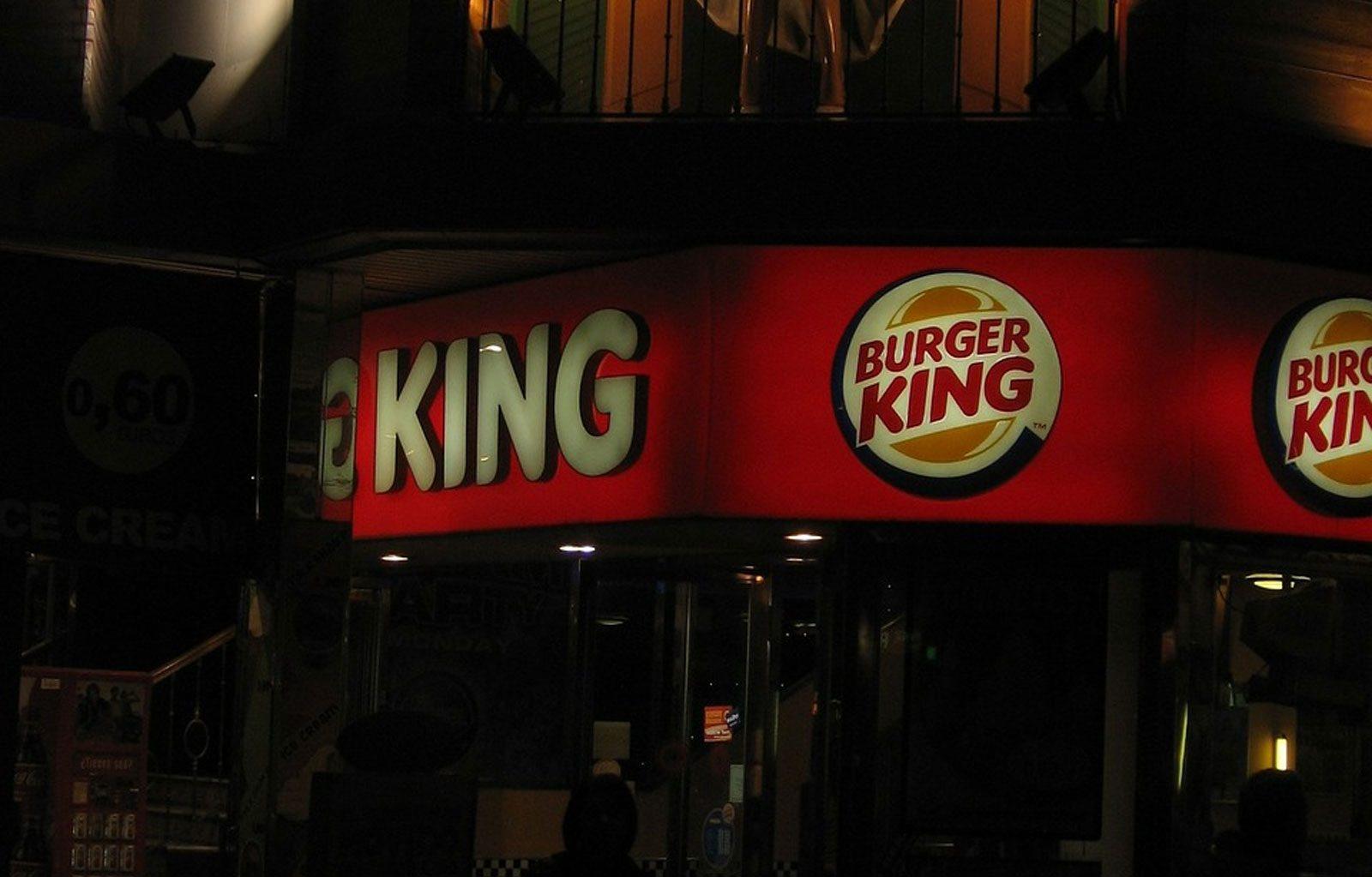 Burger King s'installe à Metz : des emplois à pourvoir