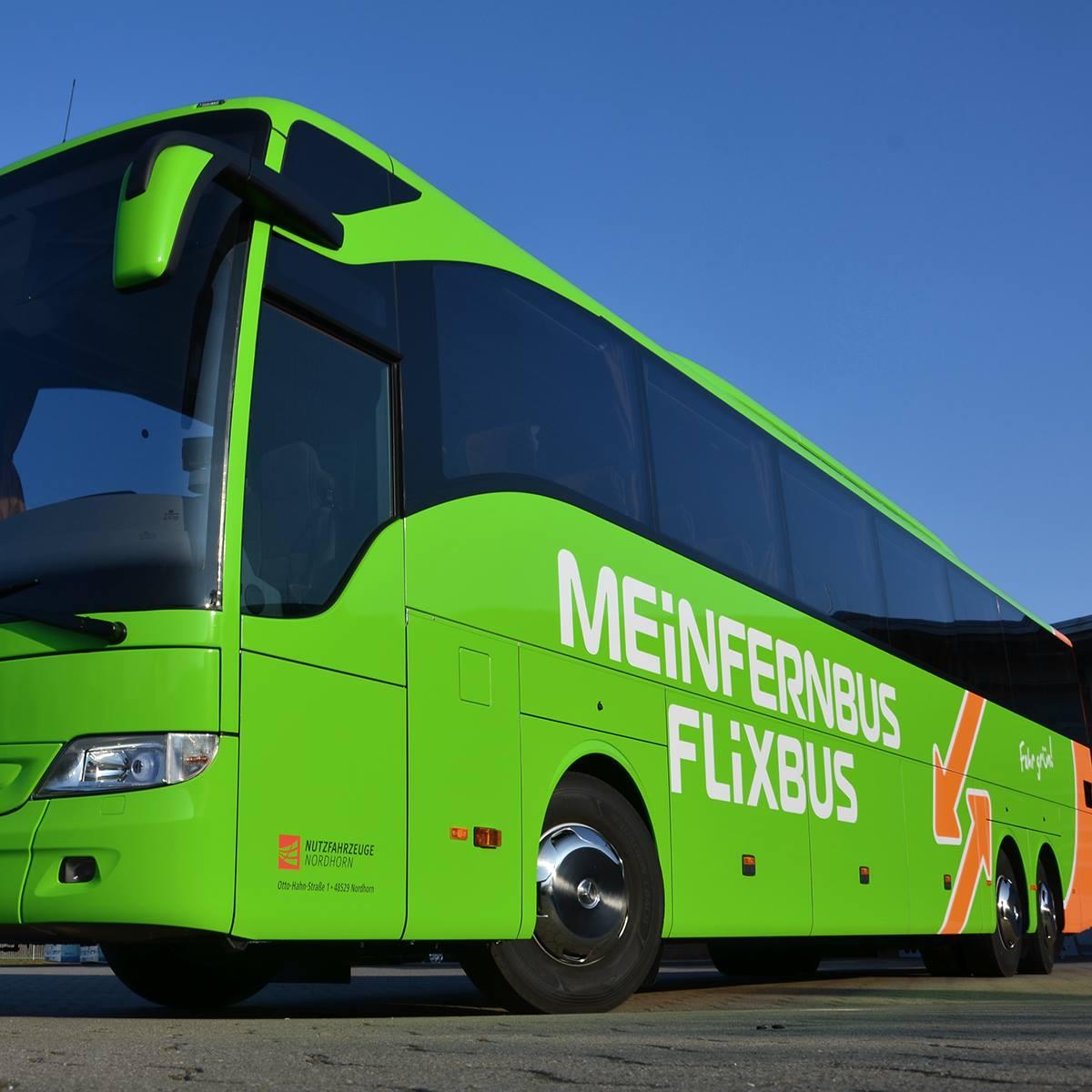 Voyage à petits prix : les cars allemands FlixBus sont arrivés à Metz