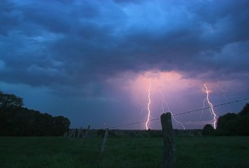 Moselle : vigilance jaune pour orages et vent violent