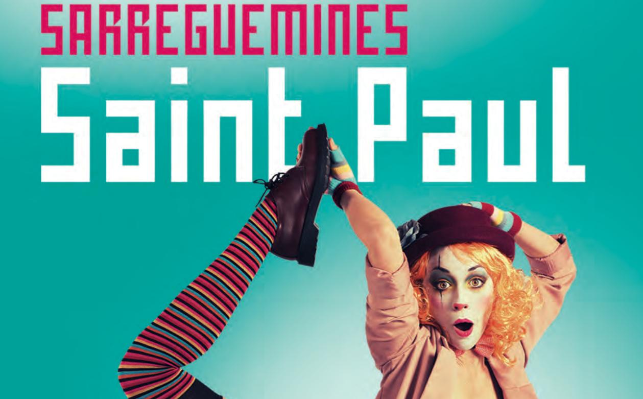 Sarreguemines : plus de 150 artistes au Festival de la Saint Paul