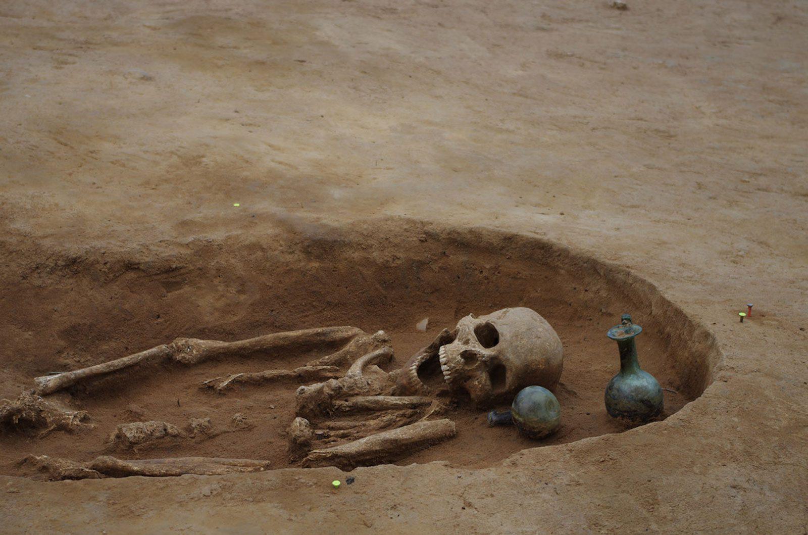 Photo of A Metz, devenez archéologue le temps d'un week-end