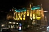 Une messe prévue à la Cathédrale de Metz en hommage aux victimes des attentats