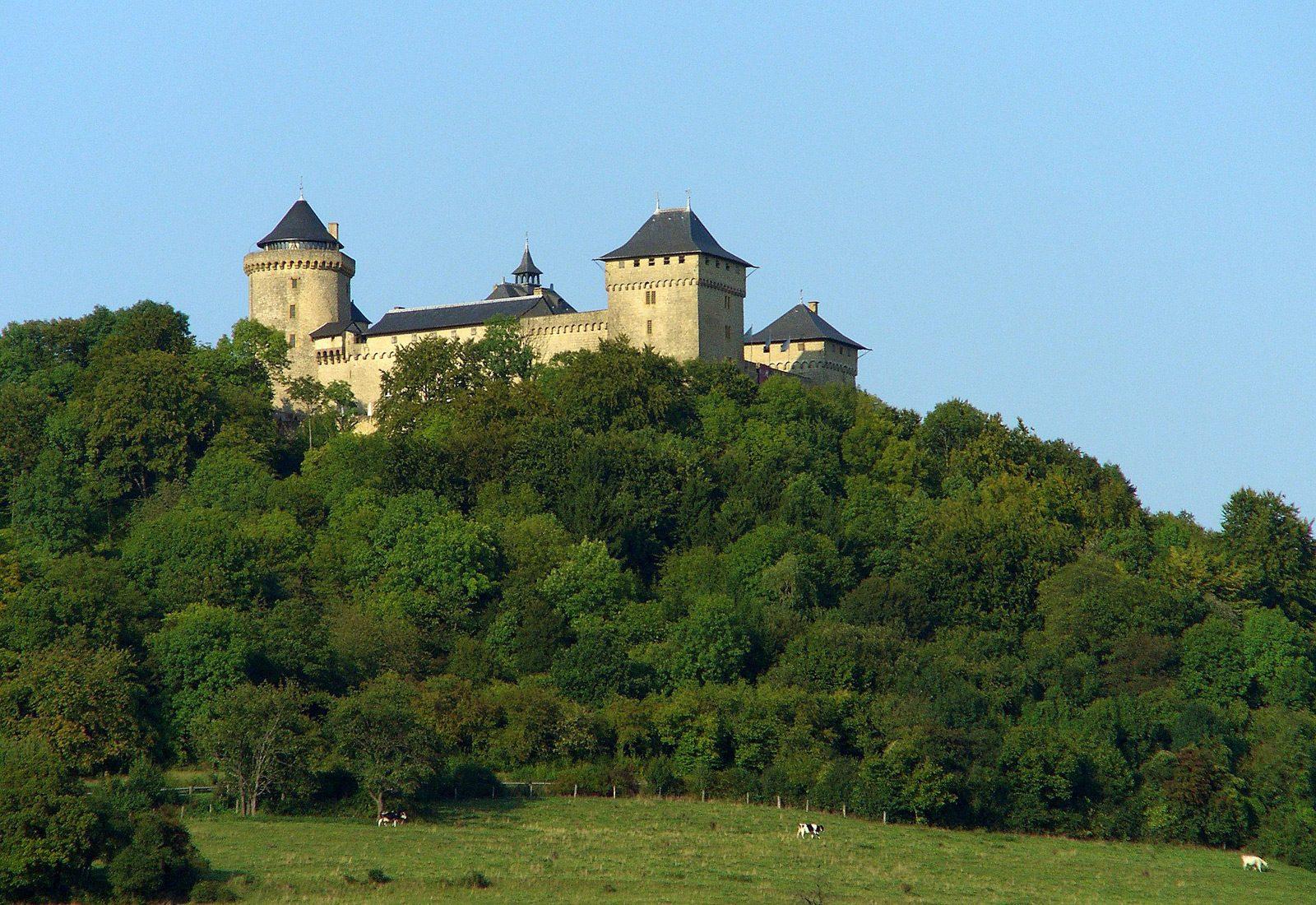 Un titre d'Excellence pour trois sites touristiques en Moselle