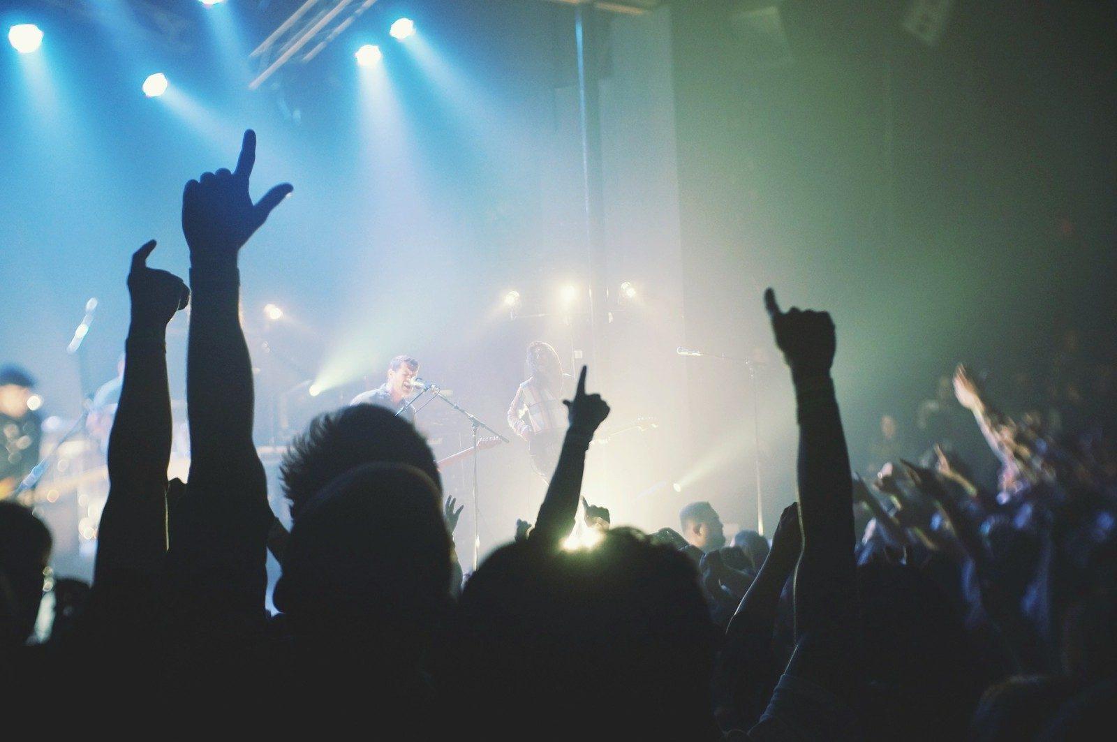 Photo de Gagnez vos places pour le concert d'Imany au Seven Casino d'Amnéville