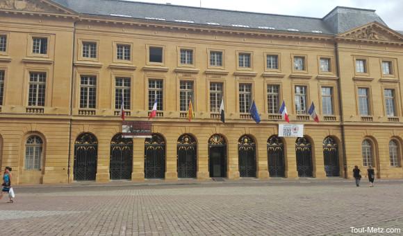 mairie-metz