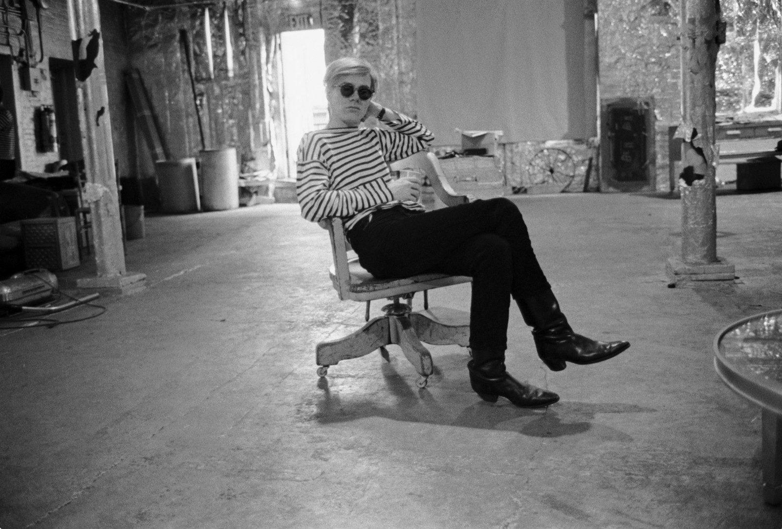 Exposition Warhol à Metz : 80 000 visiteurs en deux mois