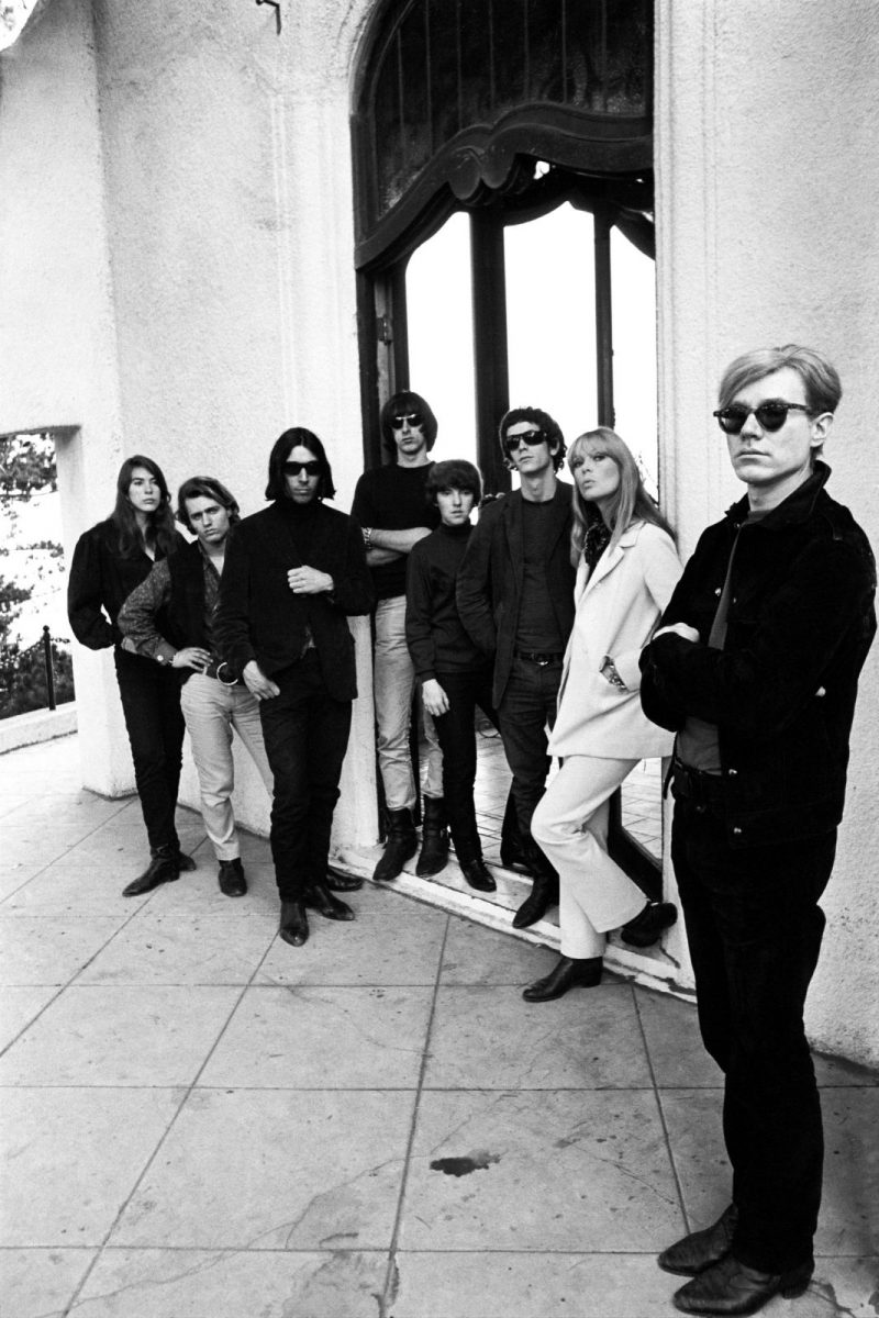 Exposition : Andy Warhol s'invite au Centre Pompidou-Metz