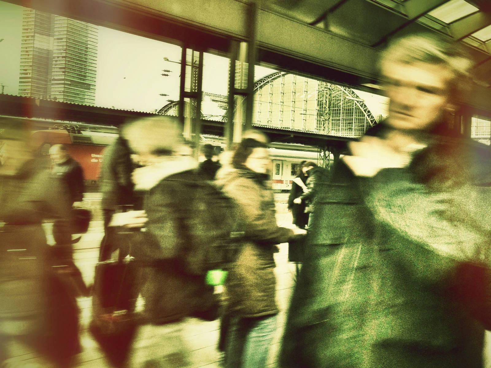 Stress de la rentrée  : 4 techniques pour bien affronter l'année qui s'annonce
