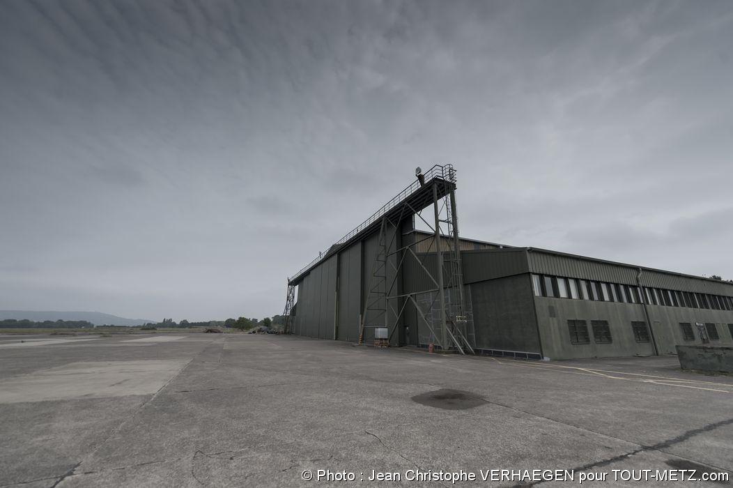 Reportage sur la BA 128, le 10 aout 2015 à Augny