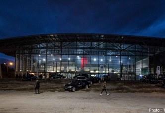 Metz décroche le label «Ville active et sportive»