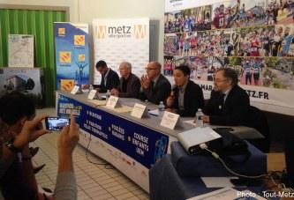 Metz expo parc des expositions de metz grigy for Parc des expositions de metz