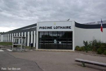 Compétition à Metz : la piscine Lothaire ferme ses portes