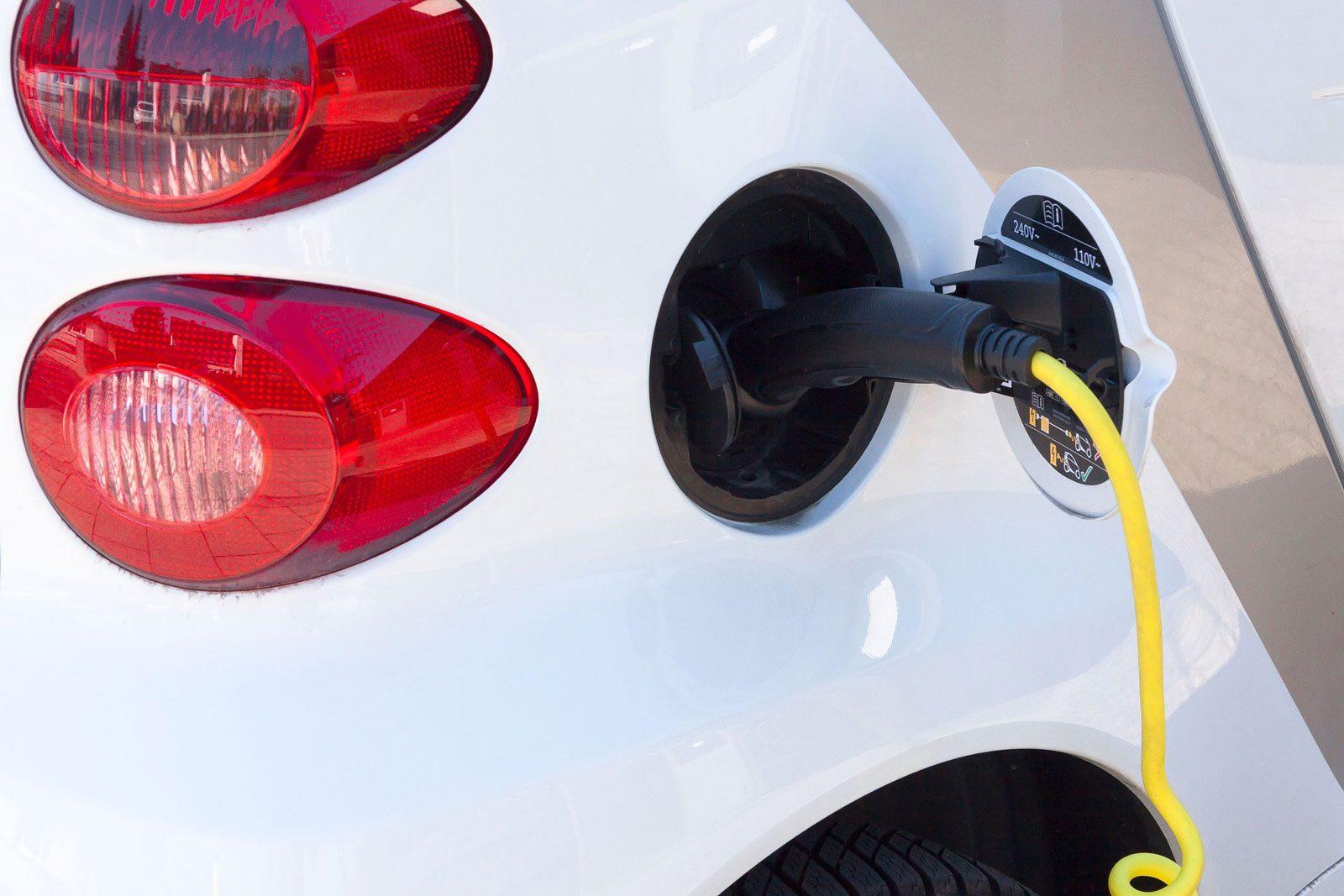 Les véhicules électriques s'exposent à Metz