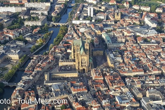 Metz Impériale : une vidéo promo qui fait le buzz
