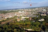 L'Art dans les Jardins à Metz : «Les Sentinelles» vous observent