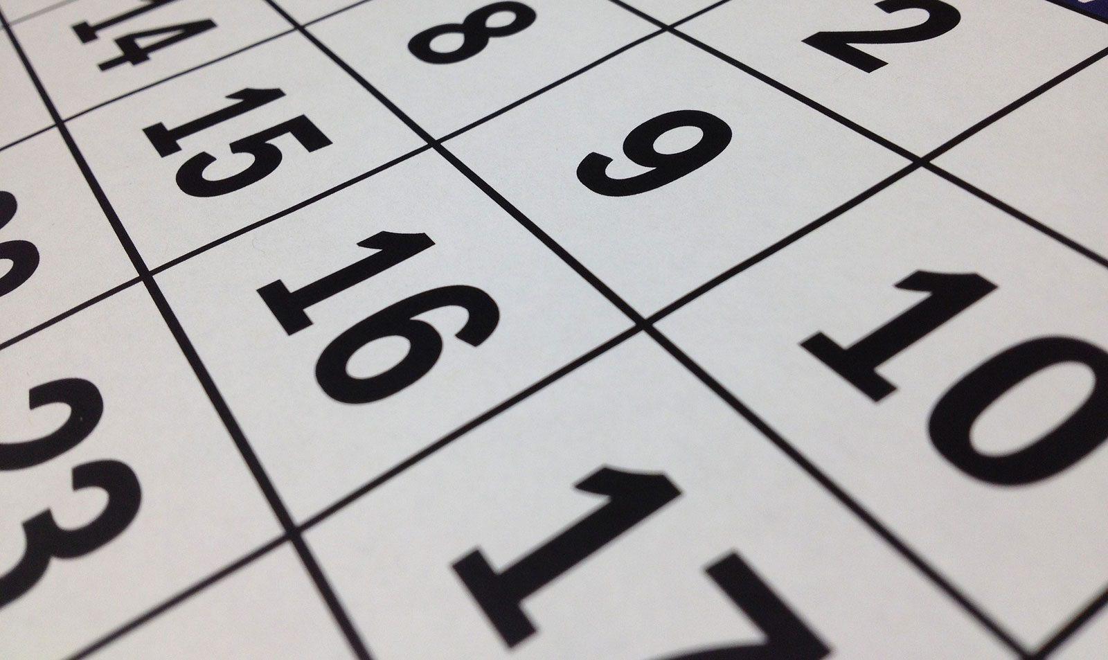 Vente de calendriers dans les communes de Metz Métropole : attention aux faux agents