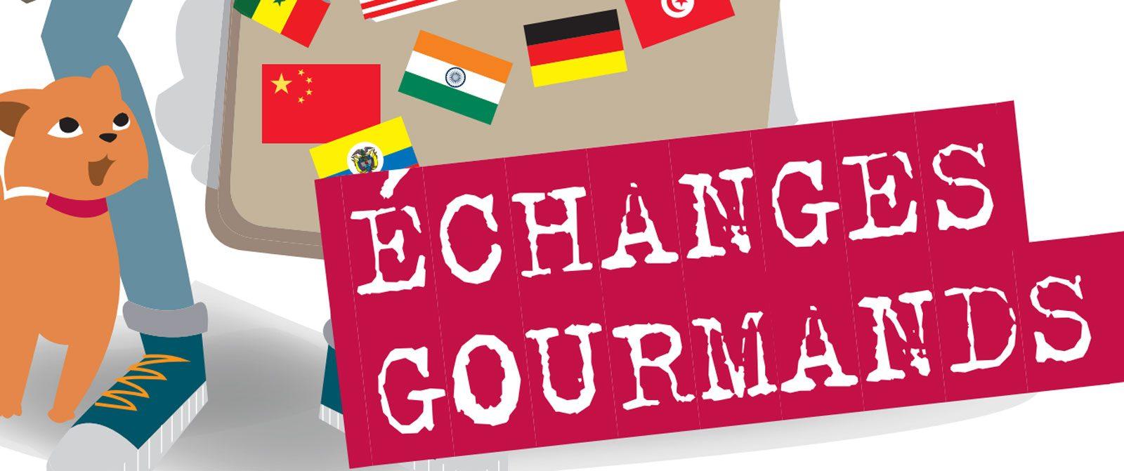 Echanges Gourmands à Metz Métropole : les inscriptions sont ouvertes