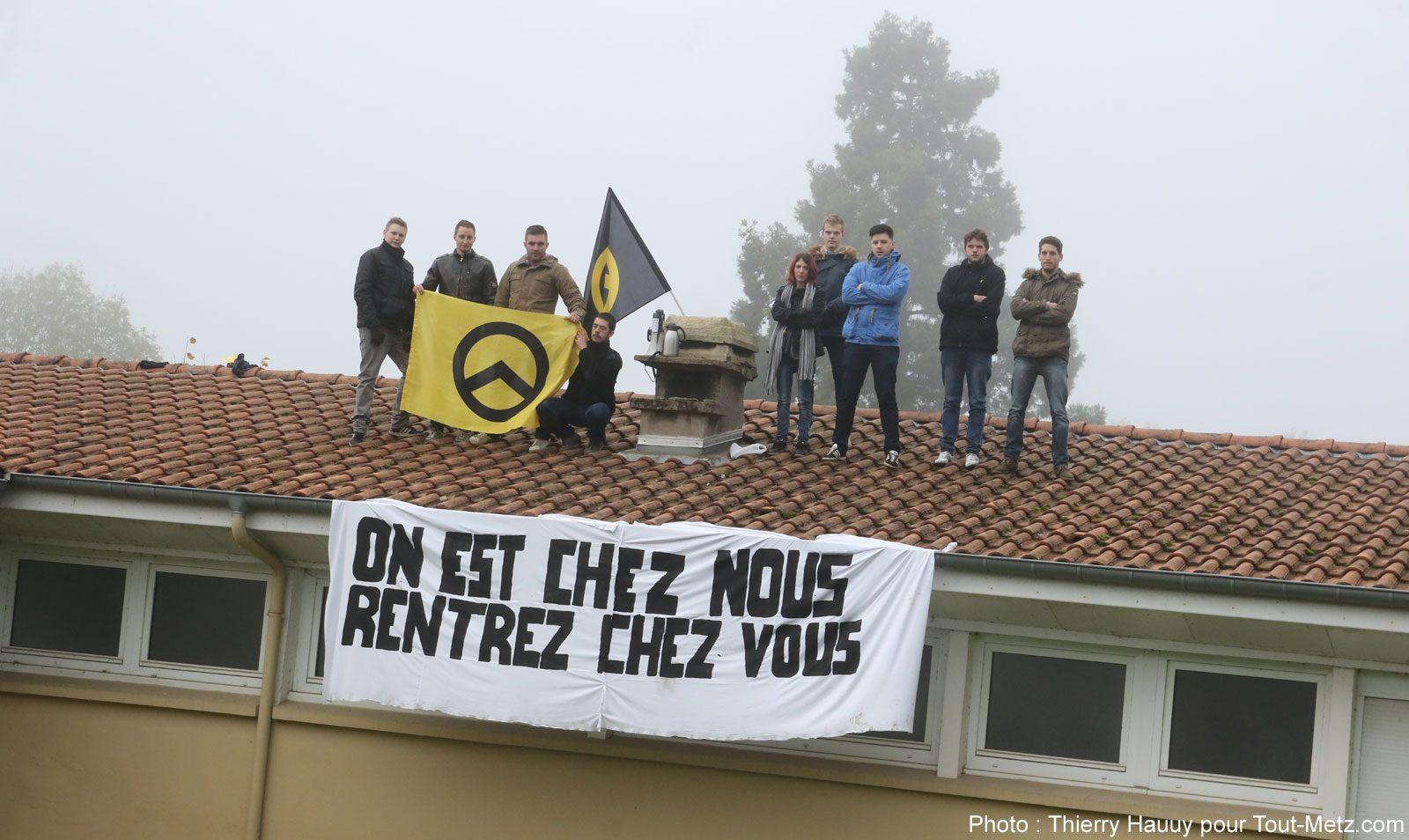 Moselle : l'arrivée prévue des migrants à Arry crée des remous
