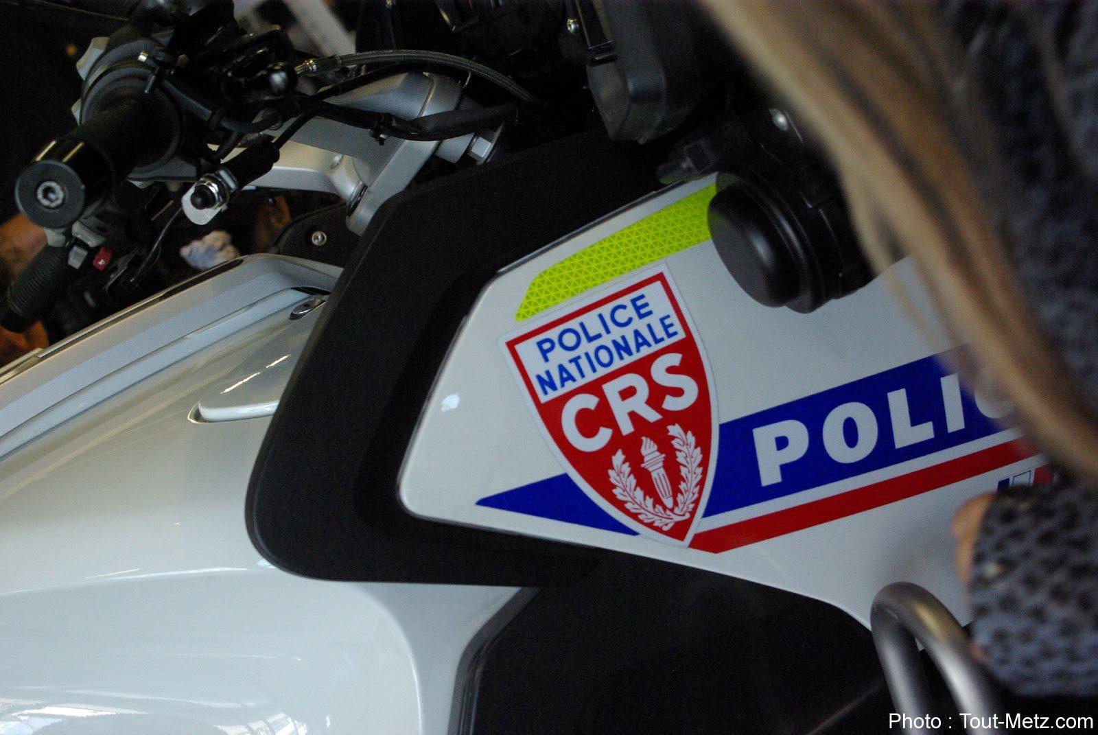 Photo of Metz : un jeune motard décède sur l'A31