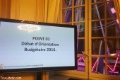 Débat d'orientation budgétaire : baisse des dépenses et pas de hausse d'impôts à Metz prévues en 2016