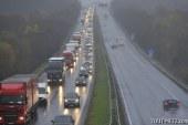 A31 : importants ralentissements dans le sens Metz-Luxembourg
