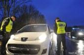 Un piéton fauché à Longwy : le conducteur a pris la fuite