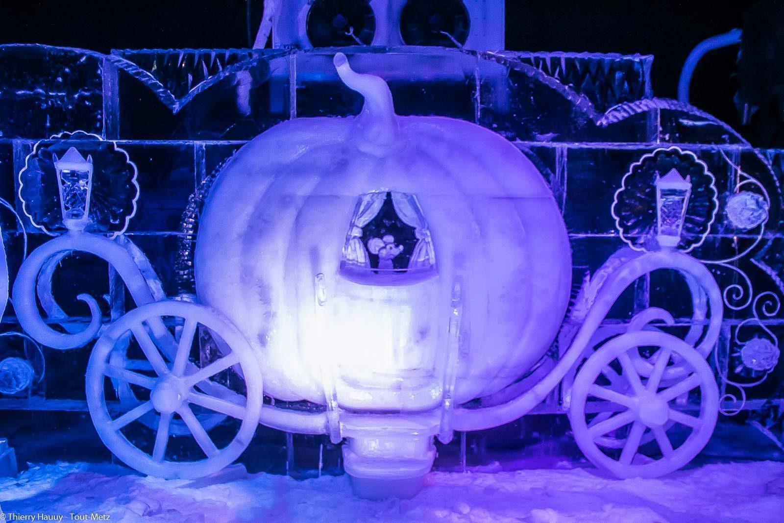 La Féerie des glaces à Metz ouvre ce week-end : tarifs, horaires, dates… toutes les infos pratiques