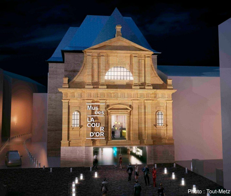 Musée de La Cour d'Or de Metz : des ateliers pendant les vacances de février