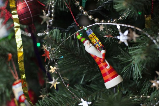 Où acheter un sapin de Noël à Metz ?