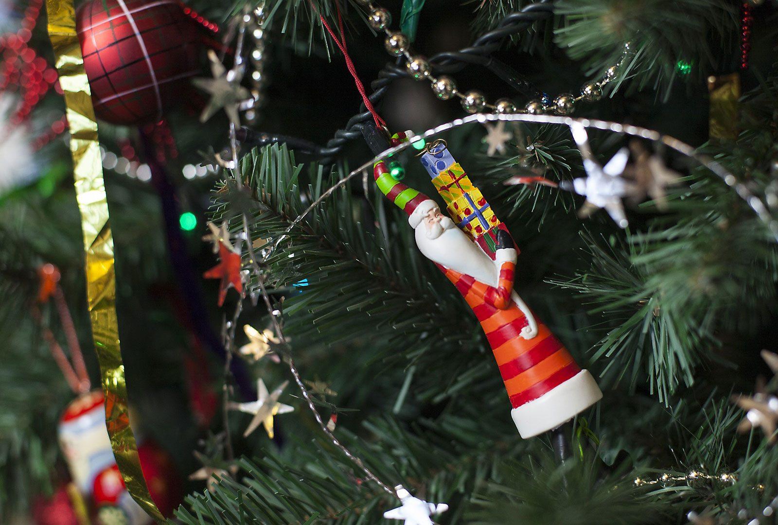 J-3 avant les vacances de Noël