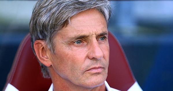 José Riga n'est plus l'entraîneur du FC Metz