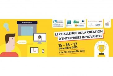 Inédit : un concours de création d'entreprise d'un nouveau genre à Thionville