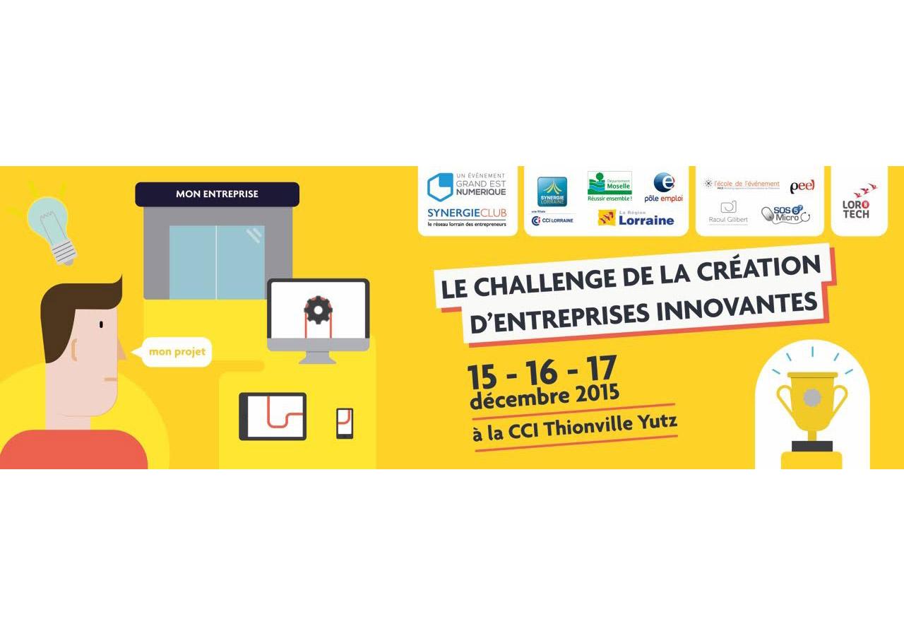 Photo of Inédit : un concours de création d'entreprise d'un nouveau genre à Thionville