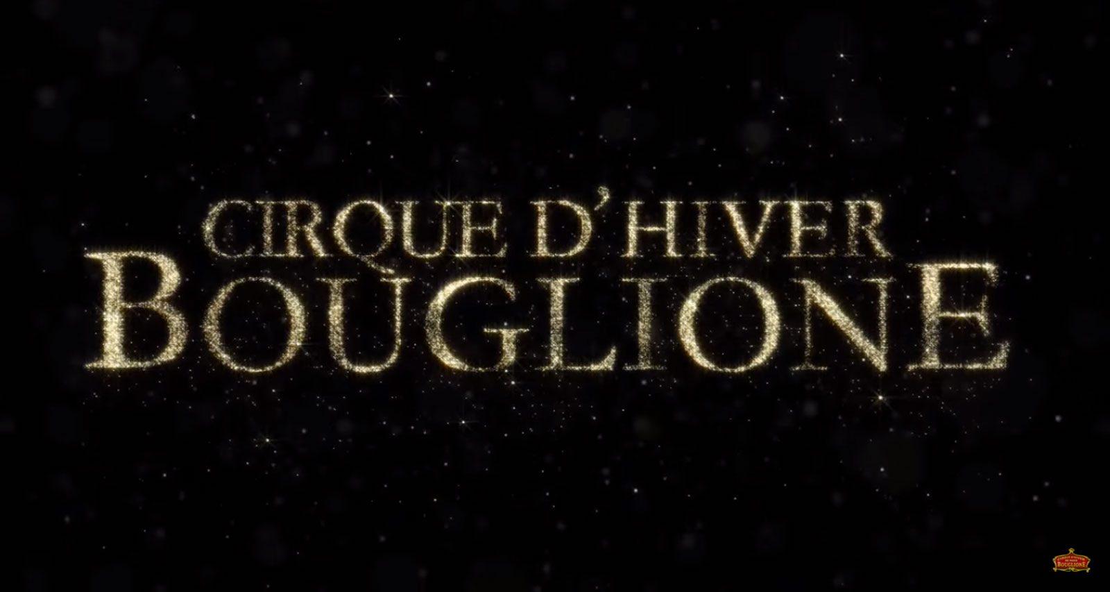 Le Cirque d'hiver Bouglione présente son nouveau spectacle «Festif'» à Metz