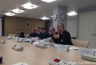 Sécurité routière en Moselle : encore une hausse du nombre de tués en 2015